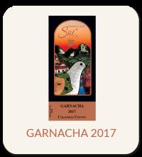 GARNACHA 2017