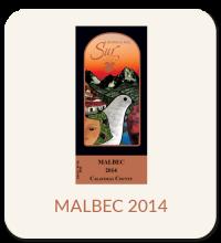 MALBEC 2014