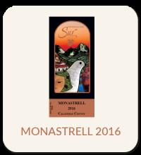 MONASTRELL 2016